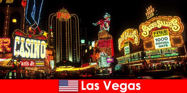 लास वेगास मनोरंजन और यात्रियों के लिए अंदरूनी सूत्र सुझाव