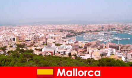 मलोरका में पेंशनरों का जीवन
