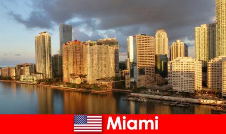 संयुक्त राज्य अमेरिका में छुट्टियां - अनुभव और मियामी में सुझाव