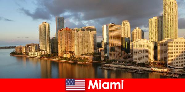 संयुक्त राज्य अमेरिका में छुट्टियां – अनुभव और मियामी में सुझाव