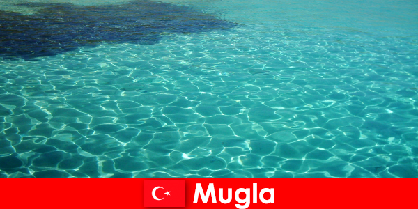 तुर्की छुट्टी सस्ते मुगाला अनुभव में सभी समावेशी