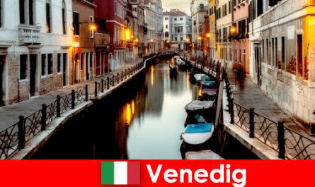 वेनिस में करने के लिए शीर्ष चीजें - शुरुआती लोगों के लिए यात्रा सुझाव