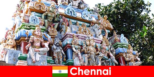 अजनबियों के लिए चेन्नई में आकर्षण, पर्यटन और गतिविधियां कोई बोरियत नहीं है