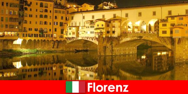 फ्लोरेंस कला, कॉफी और संस्कृति के लिए शहर की यात्रा