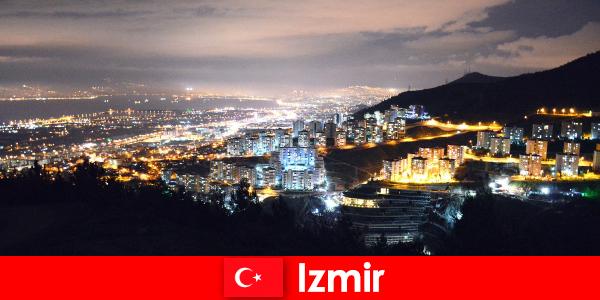 यात्रियों के लिए अंदरूनी सूत्र टिप इज़मिर तुर्की में सबसे अच्छा जगहें