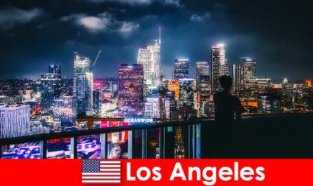 लॉस एंजिल्स के लिए यात्रा क्या पहली बार आगंतुकों के लिए विचार करने के लिए