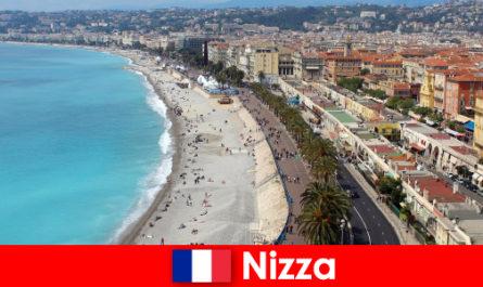 फ्रांस में अच्छा अनुभव