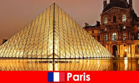 परिवार और बच्चों के साथ पेरिस छुट्टियां क्या विचार करने के लिए