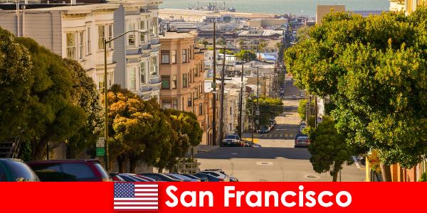 सैन फ्रांसिस्को में जलवायु और जब यात्रा करने के लिए सबसे अच्छा समय है