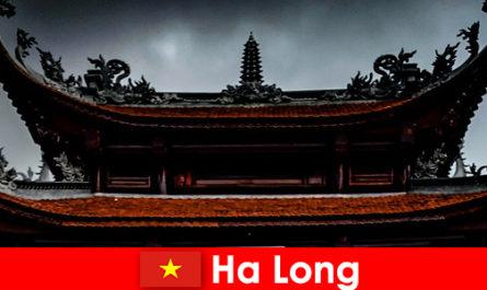 हा लांग अजनबियों के बीच संस्कृति का एक शहर कहा जाता है