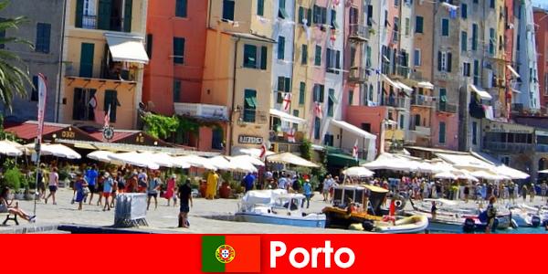 पोर्टो हमेशा छोटे बजट के साथ बैकपैकर्स और छुट्टियों के लिए एक लोकप्रिय गंतव्य है