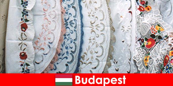हंगरी में बुडापेस्ट परिवार की छुट्टियों के लिए सबसे अच्छी जगहों में से एक