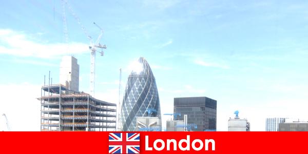 इंग्लैंड से लंदन में करने के लिए चीजें