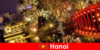 वियतनाम में हनोई पर्यटन के लिए दिल के लिए खुला है