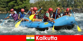 कोलकाता भारत में सक्रिय एथलीटों के लिए सस्ती यात्रा