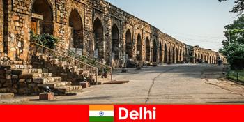 इच्छुक संस्कृति छुट्टियों के लिए दिल्ली भारत के शहर के निजी निर्देशित पर्यटन
