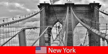 दुनिया महानगर न्यूयॉर्क संयुक्त राज्य अमेरिका के लिए विदेश में सहज यात्रा
